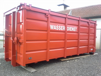 WD Container